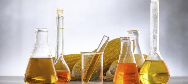 Biobränslen
